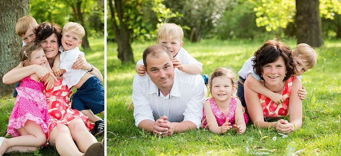 Familienshooting Rostock Soul Photographics