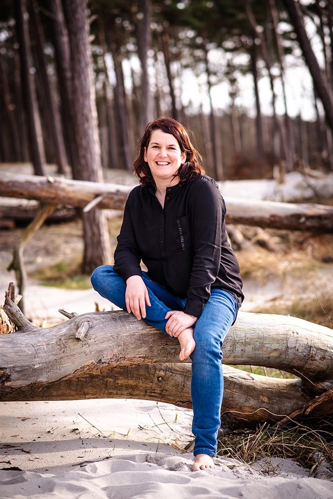 Profilfoto Andrea Gottowik