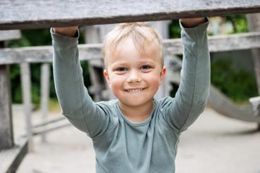 Beispielfoto Kindergartenfotografie